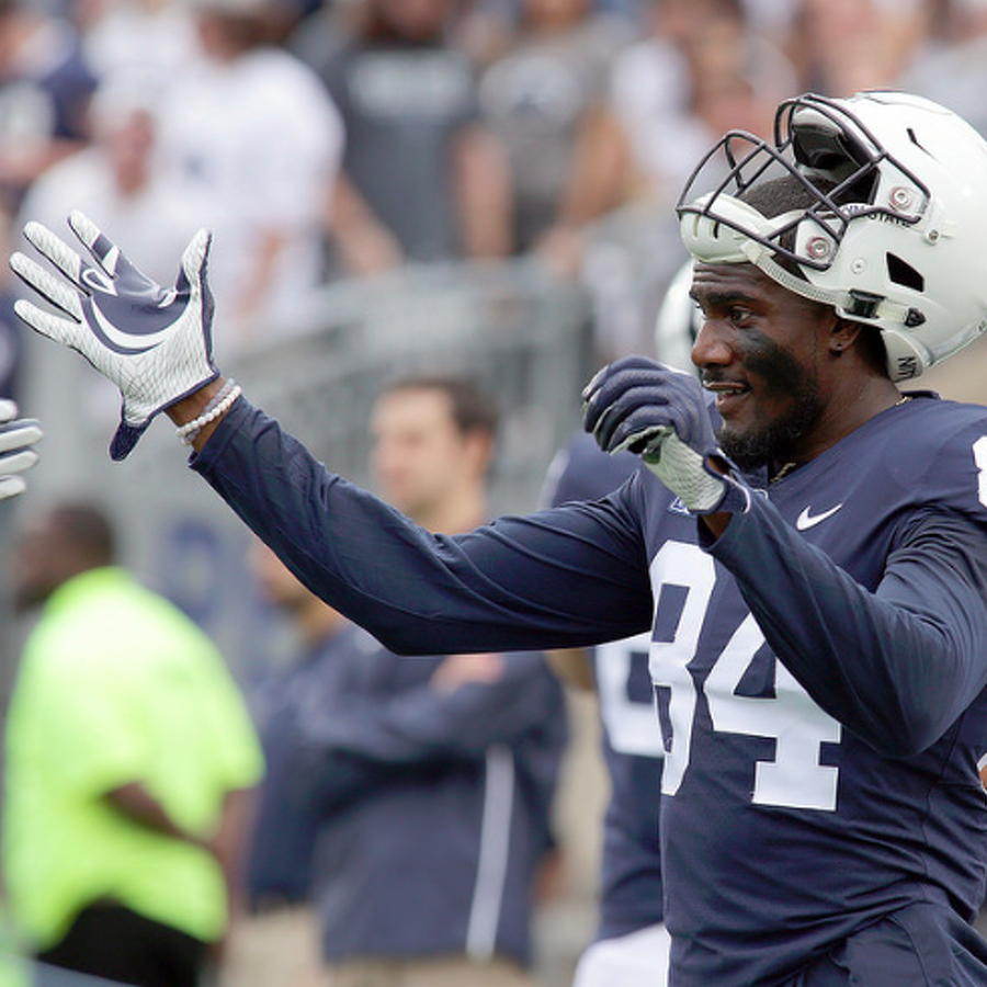 Penn State Football: Johnson Reportedly Exploring Transfer Options