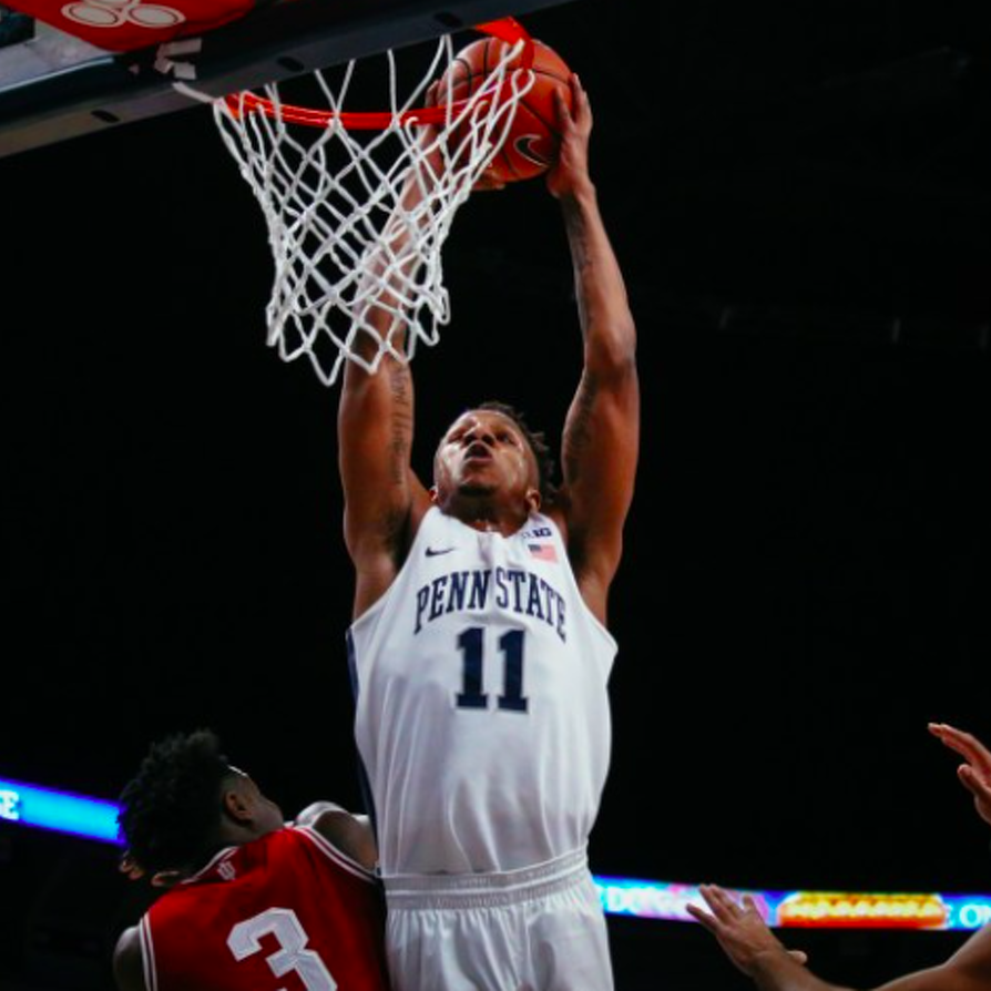 Penn State Basketball: Nittany Lions Fall 71-56 To No. 6 Michigan State