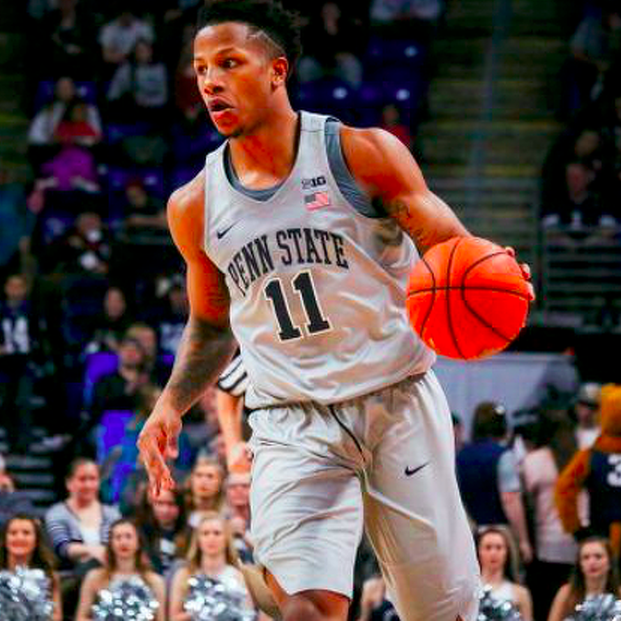 Penn State Basketball: Stevens Scores 27 As Nittany Lions Fall 65-64 To Minnesota