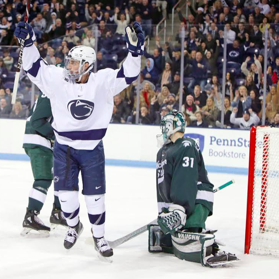 Penn State Hockey: Consistency And Remembering Roots Will Go Along Way In Final Stretch