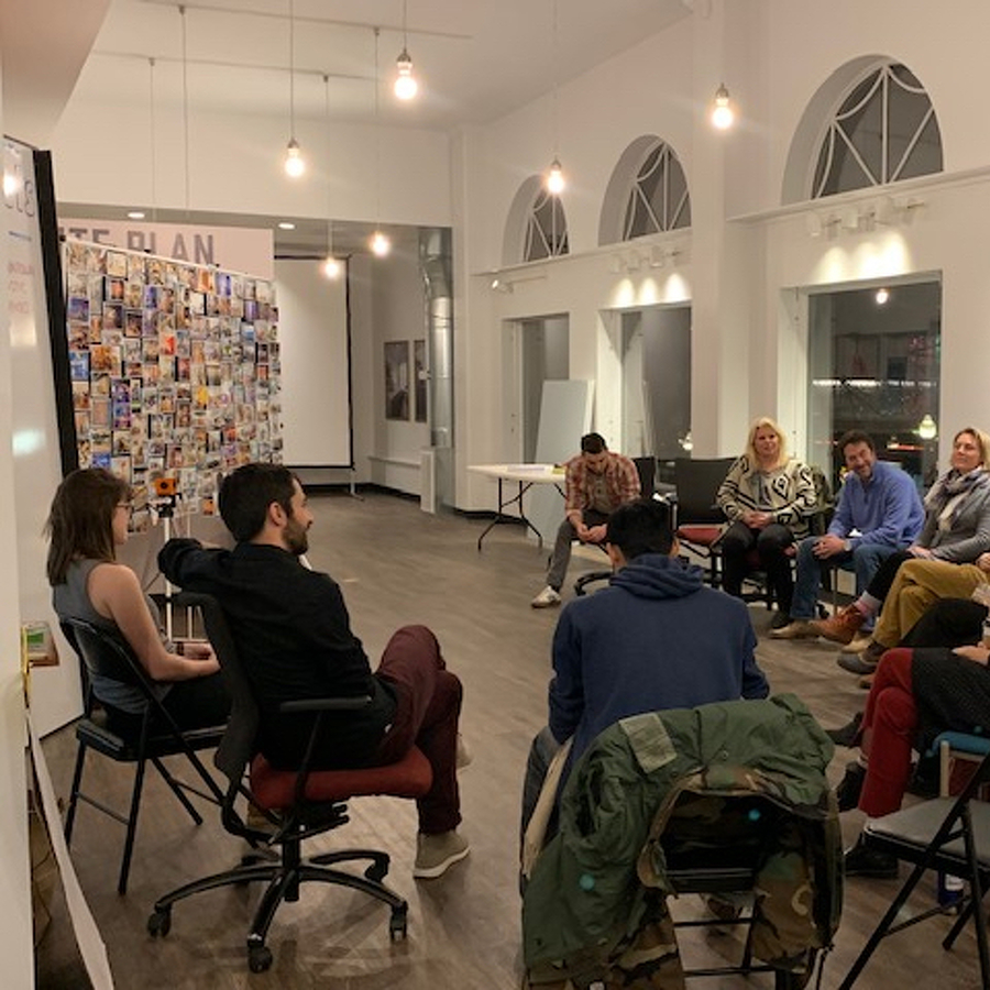Local Organization Evolves to Launch New Downtown Arts & Innovation Center