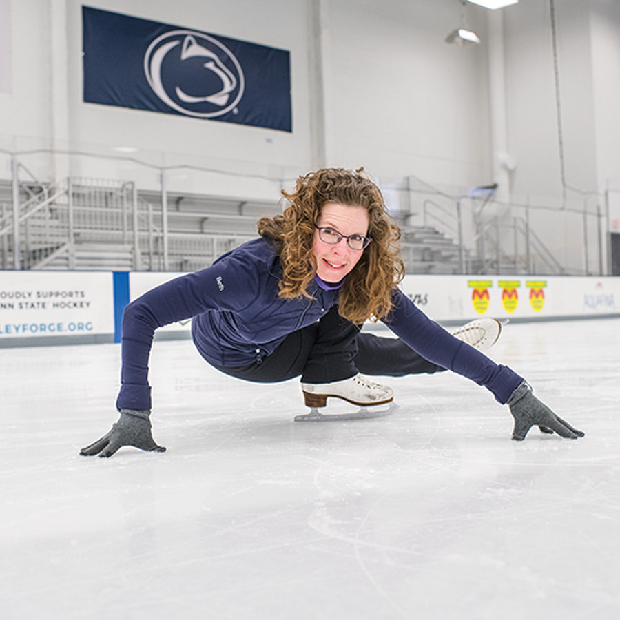 The Coolest Place in Town: Pegula Ice Arena is about much more than Penn State hockey