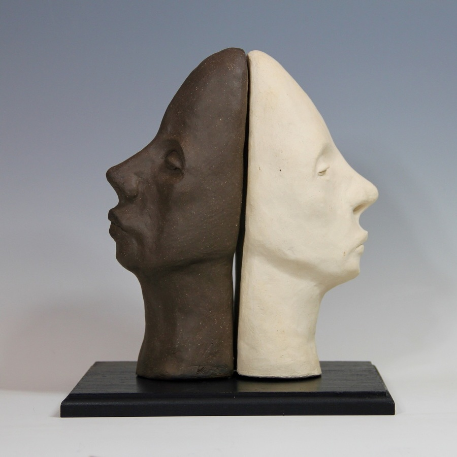Artist of the Month: Sculptor Mary Lee Kerr and other artists to 'take a stand' in State College