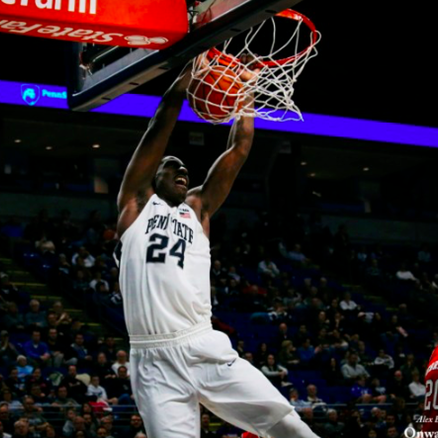 Penn State Basketball: Nittany Lions Finally Break Through With 59-52 Victory Over Northwestern
