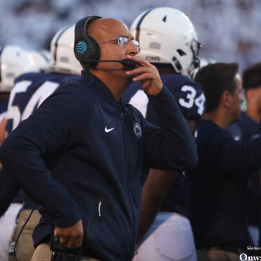 Penn State Football: Nittany Lions Add Wide Receiver To Signing Day Haul