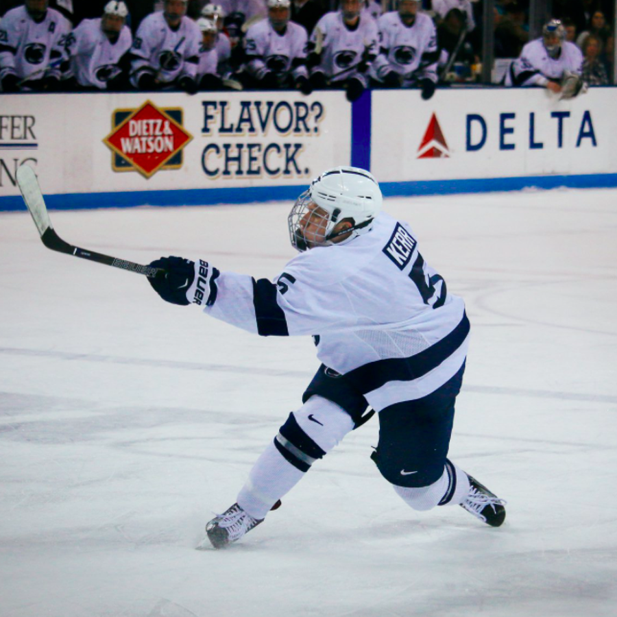 Penn State Hockey: Nittany Lions Roll Past Minnesota 7-2