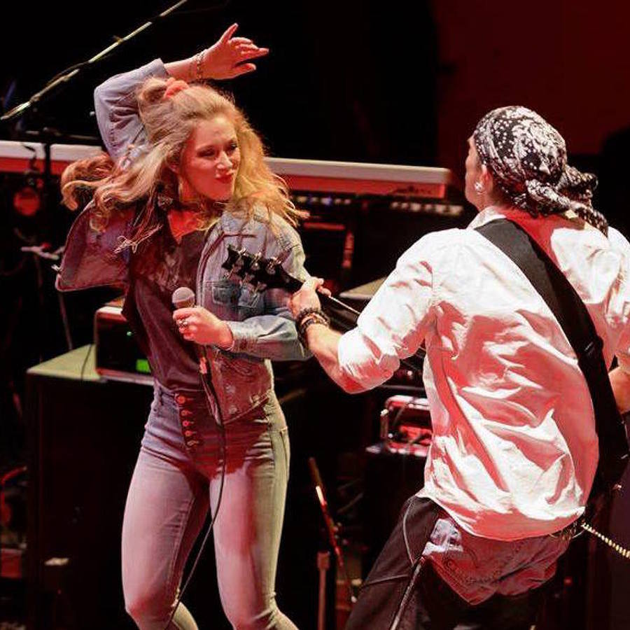 'Rock the '80s' Concert Brings Together Local Bands to Help Cancer Patients and Families