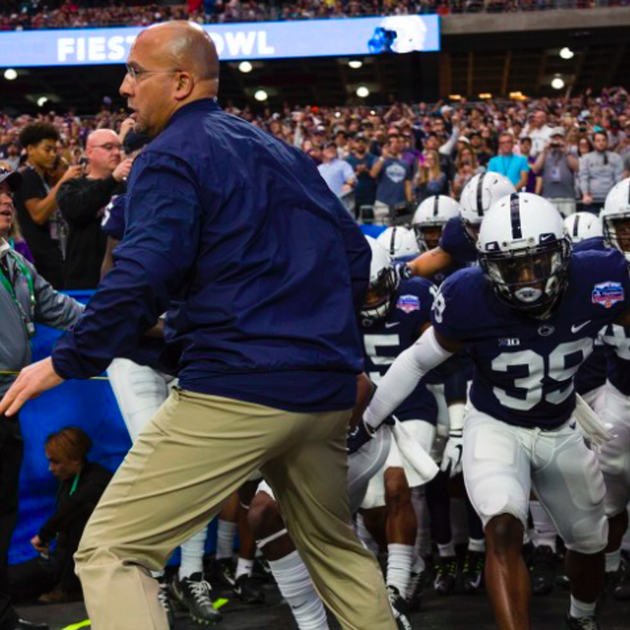 Penn State Football: Sanders To Take Over At Oregon As Director Of Recruiting
