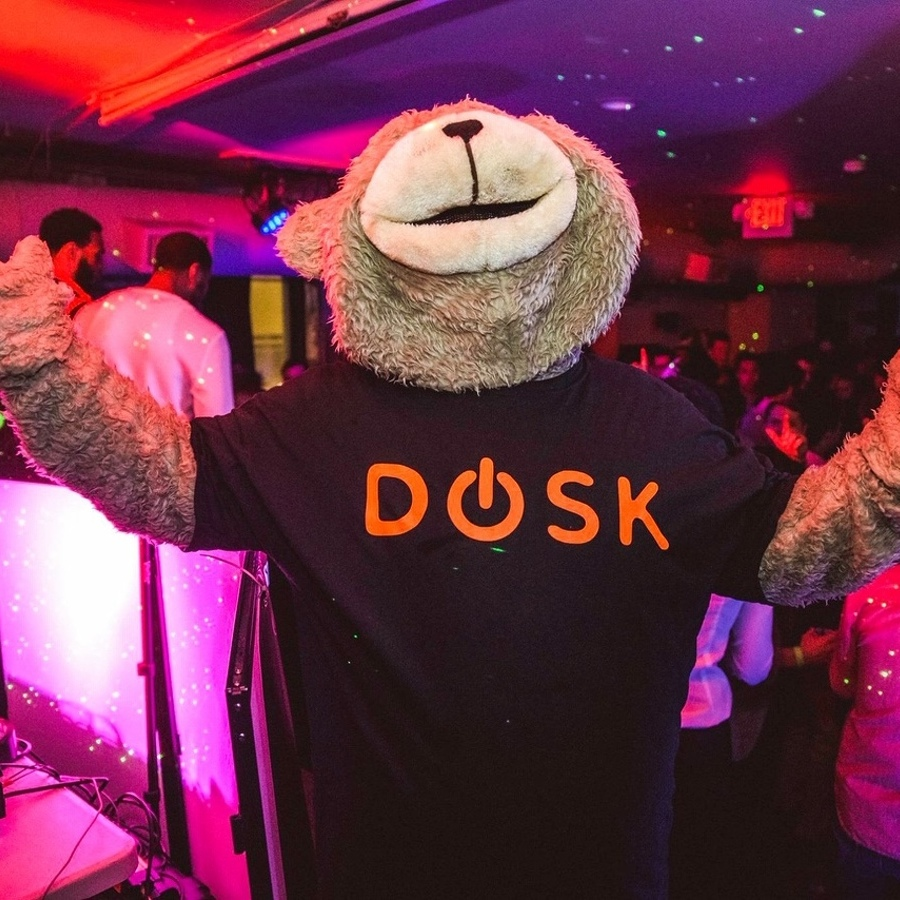 DOSK to bring something different to THON 2019