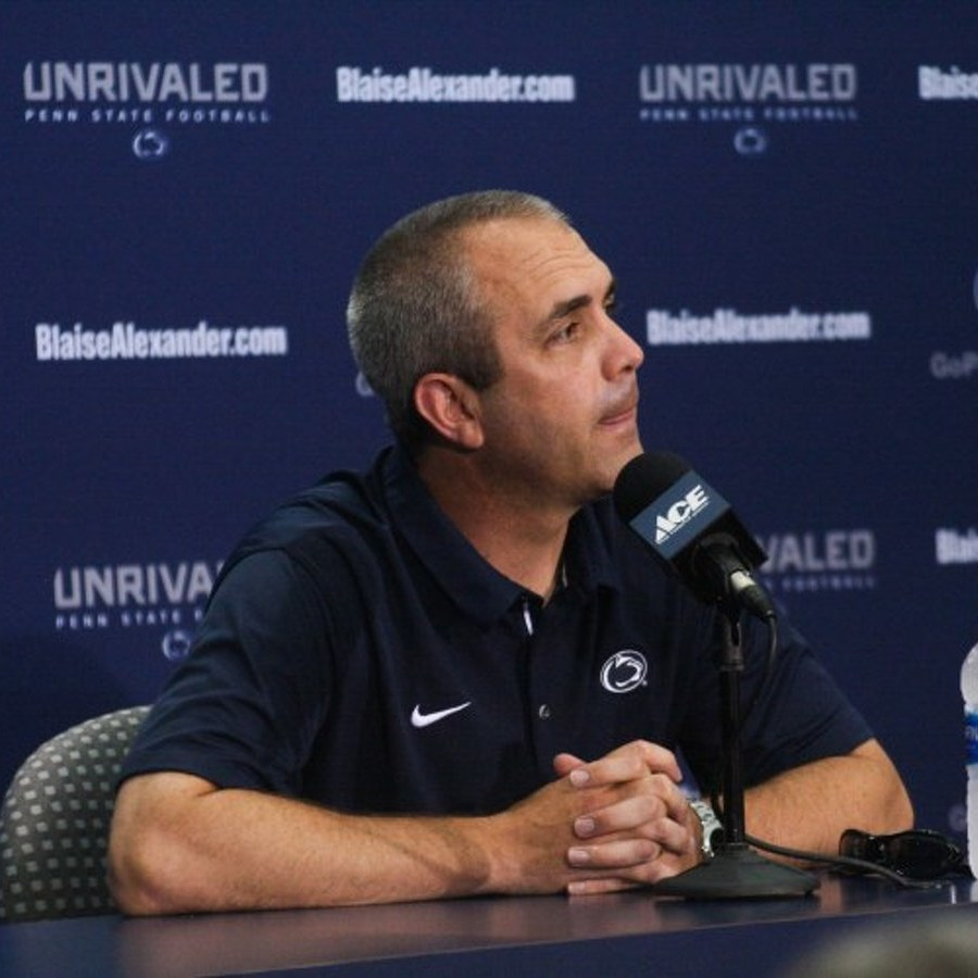Penn State Football: Galiano Leaving for NFL Job