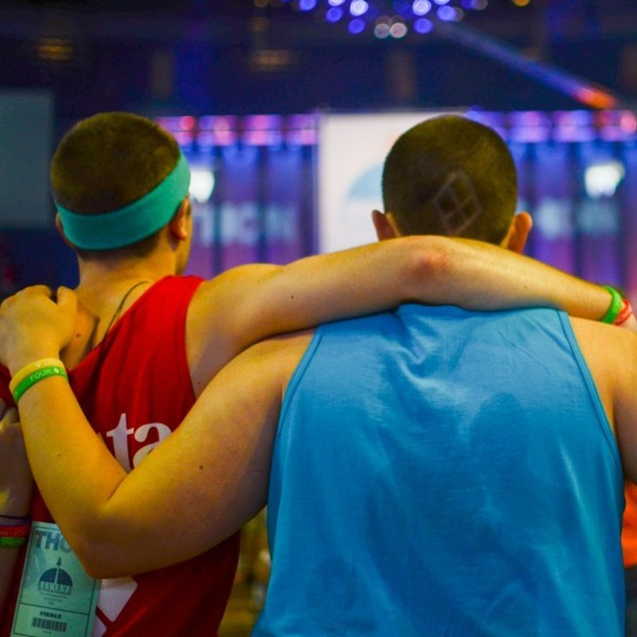 THON, Four Diamonds Partnership Continues to Develop and Thrive