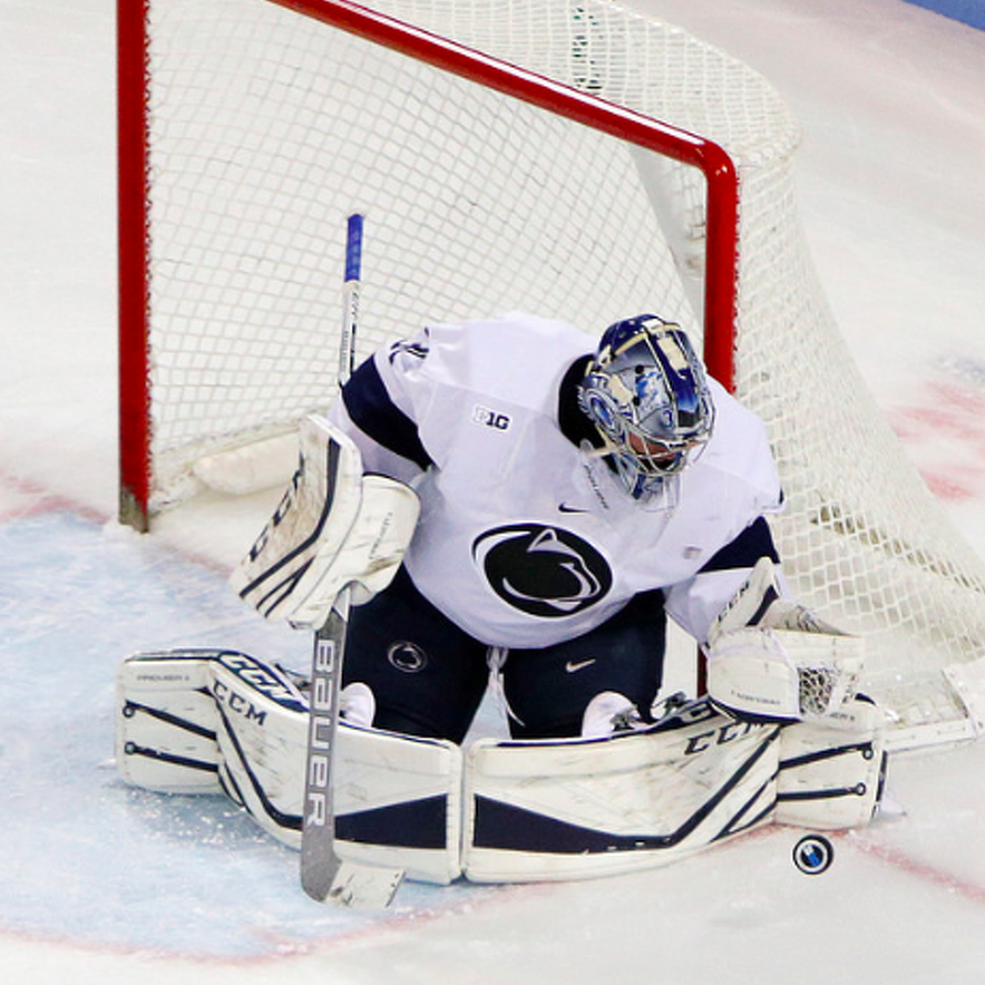 Penn State Hockey: Wisconsin Rolls To 7-3 Win
