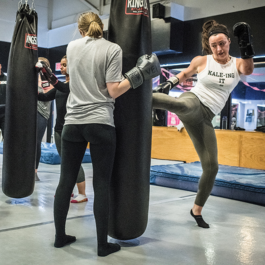 Martial arts classes gain in popularity in Centre County as they teach life skills