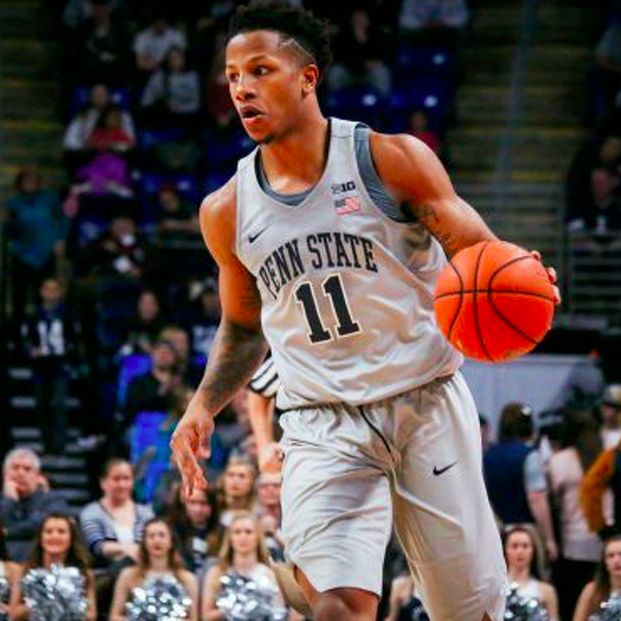 Penn State Basketball: Reaves Comes Up Big Late As Nittany Lions Beat Rutgers 66-65