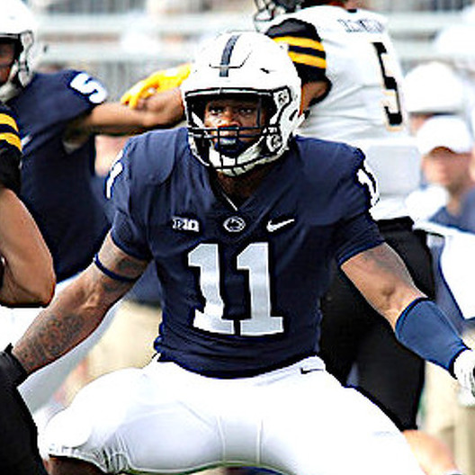Penn State's Strength in 2019 Will be its Defense