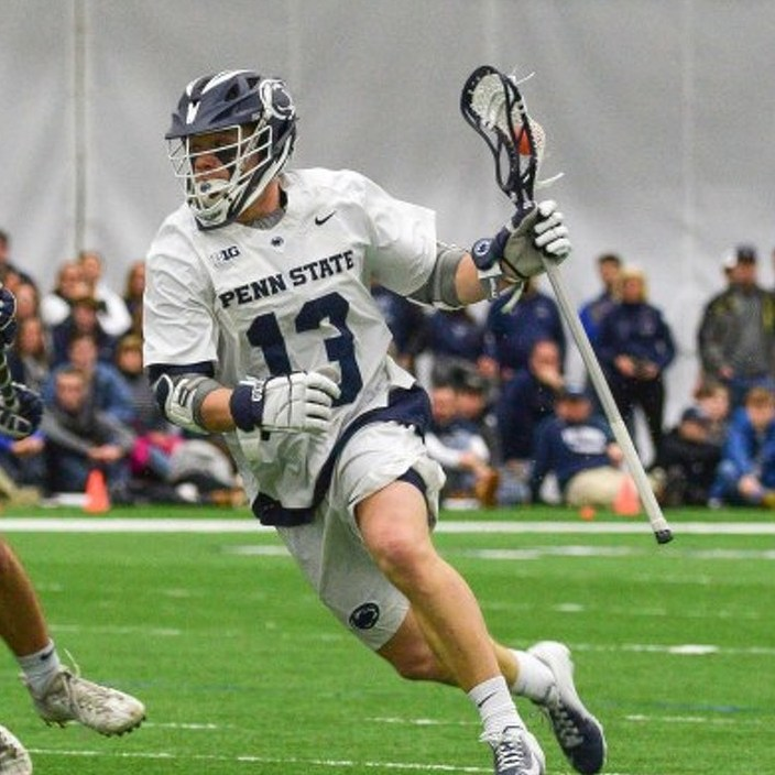 Penn State Men's Lacrosse Ranked No. 1 in the Country