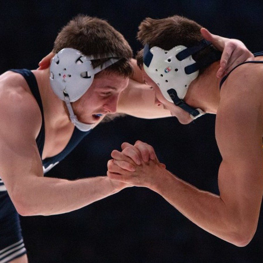 ESPN to Broadcast Every Match of NCAA Wrestling Championships