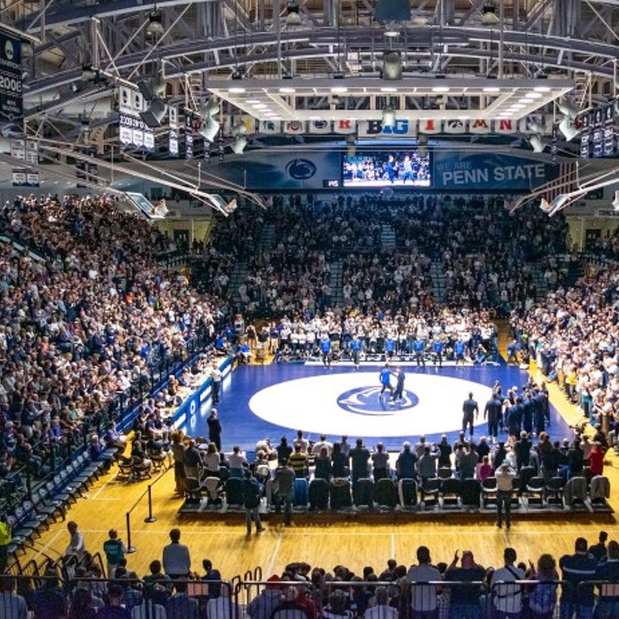 All-American Kyle Conel to Seek Medical Redshirt, Transfer to Penn State Wrestling