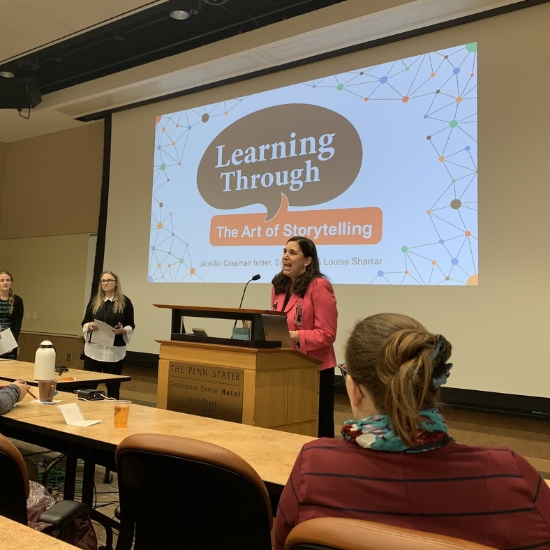 TLT 2019: A Peek into the Future of Learning.