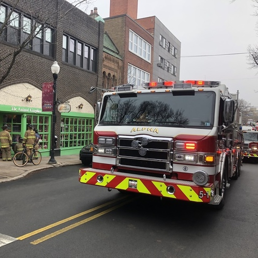 Local Fire, EMS Companies Receive $250,000 in State Grants