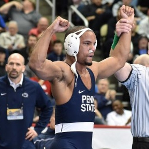 Penn State Wrestling: 5 Nittany Lions Headed to NCAA Finals