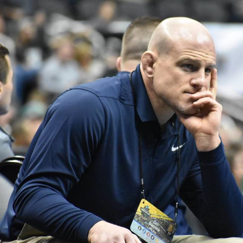 Cael Sanderson Is Right. College Wrestling Deserves More Scholarships