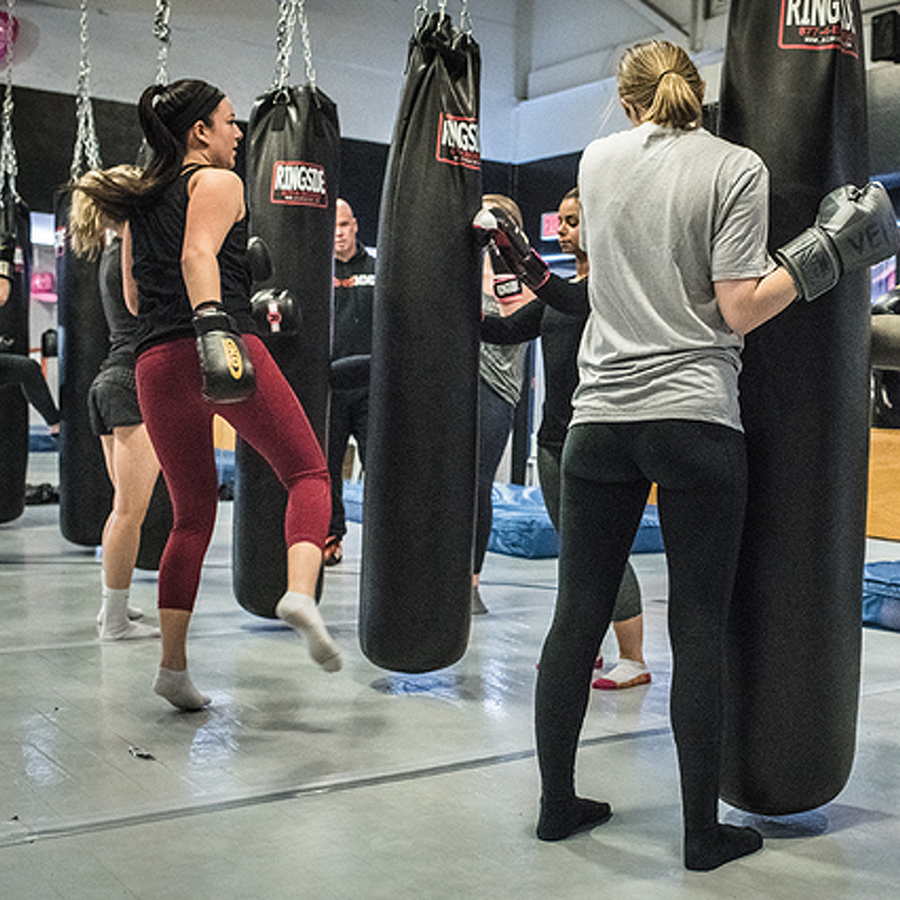 Martial Arts Classes Gain in Popularity Locally as They Teach Life Skills