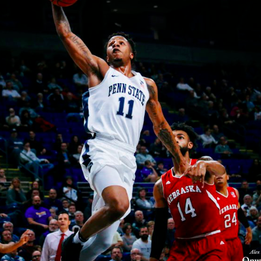 Penn State Basketball: Lamar Stevens Set To Test NBA Waters, But Not Ruling Out Return