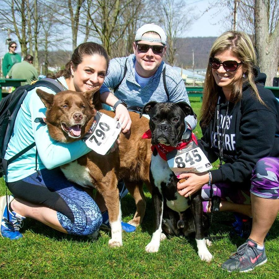 Dog Jog to Benefit Pets Come First