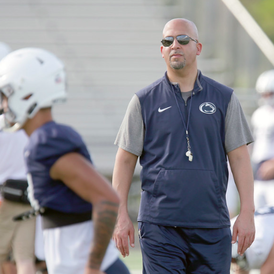 Penn State Football: Quarterback Room Still Crowded Following Stevens Departure
