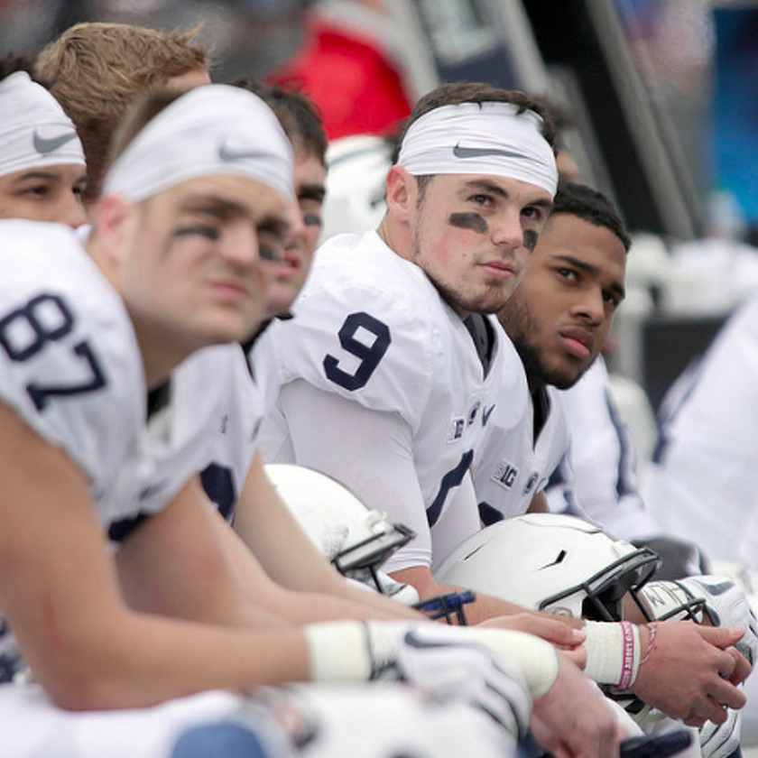 Penn State Football: Trace McSorley Goes To Baltimore Ravens In Sixth Round