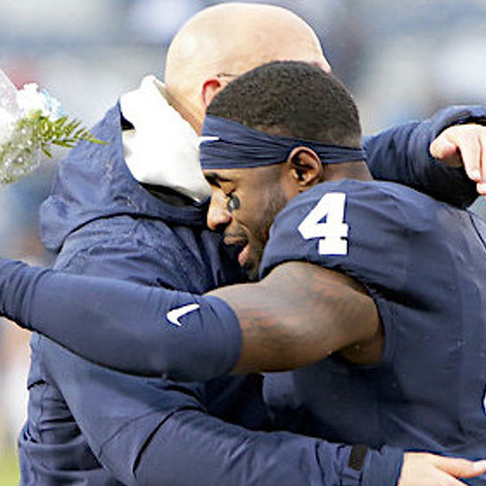 Penn State's Class of 2014 Had Equal Shots at the NFL Draft & Transferring