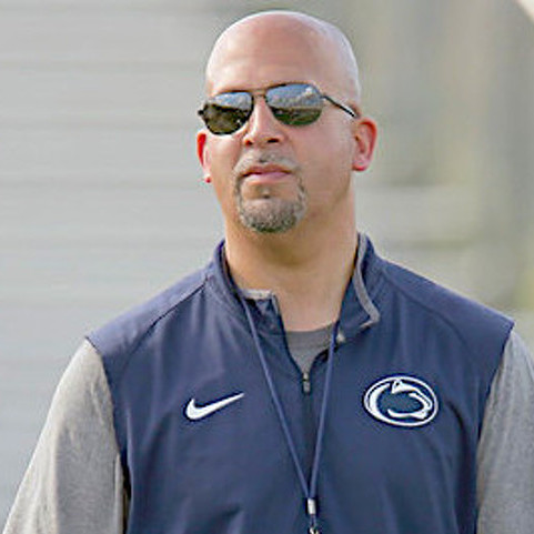 Penn State Football: Five Items for James Franklin's Summer Checklist