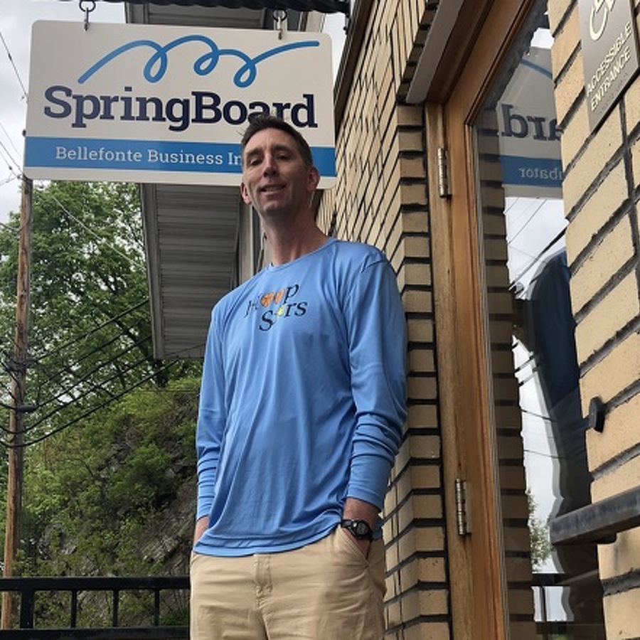 SpringBoard Is Cooking Up Some Businesses in Bellefonte