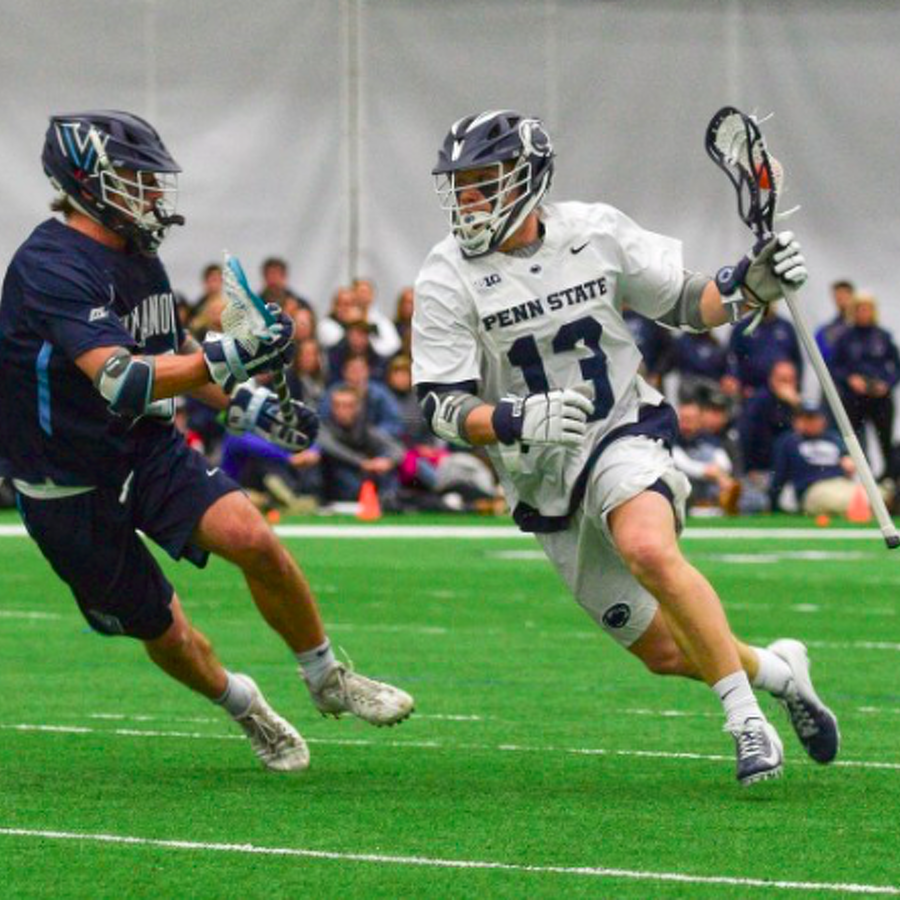 Penn State Men's Lacrosse: Nittany Lions Prepare To Chase History As NCAA Tournament Begins Sunday