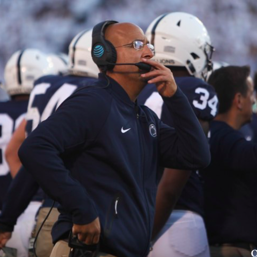 Penn State Football: Franklin Not Interested In NFL Future, Calls Penn State A 'Dream Situation'