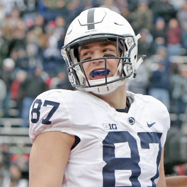 Penn State Football's Most Important Ingredient in 2019