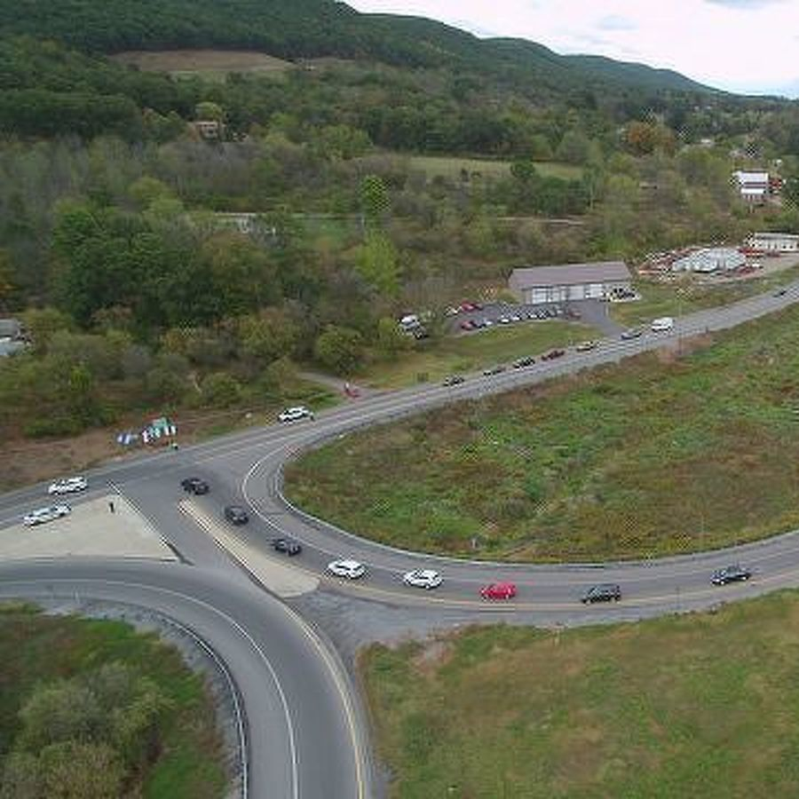 PennDOT to Begin Safety Project for I-80 Bellefonte Exit
