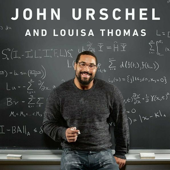 John Urschel Is a Shining Example of What College Football Can Be