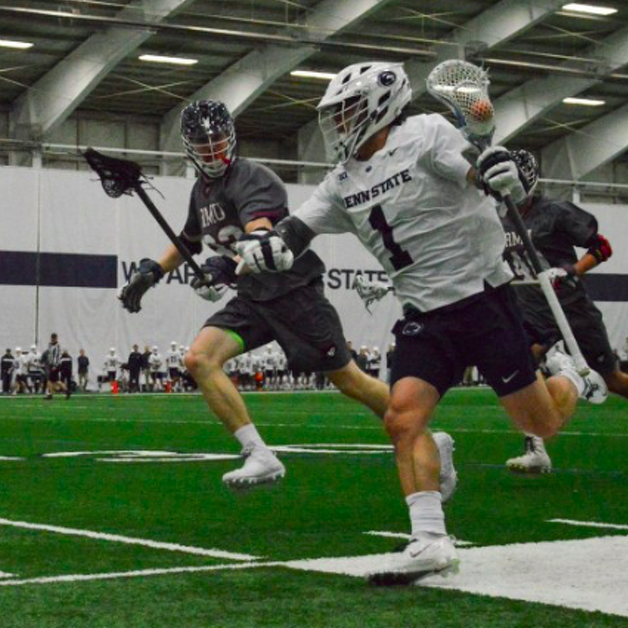 Penn State Men's Lacrosse: Trip To Final Four On The Line Against Loyola Maryland