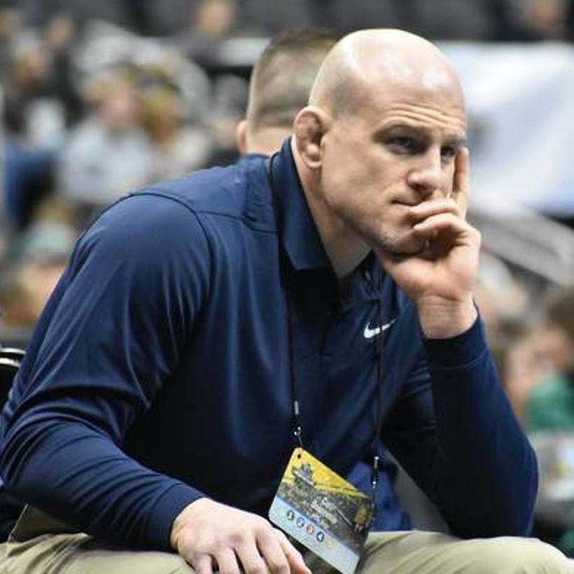 Cael Sanderson Among This Year's Penn State Honorary Alumni Award Recipients