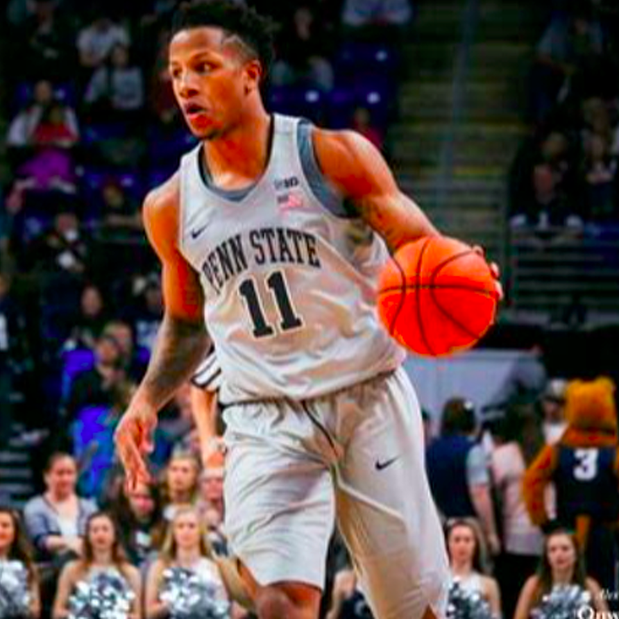 Penn State Basketball: Lamar Stevens To Return For Senior Season