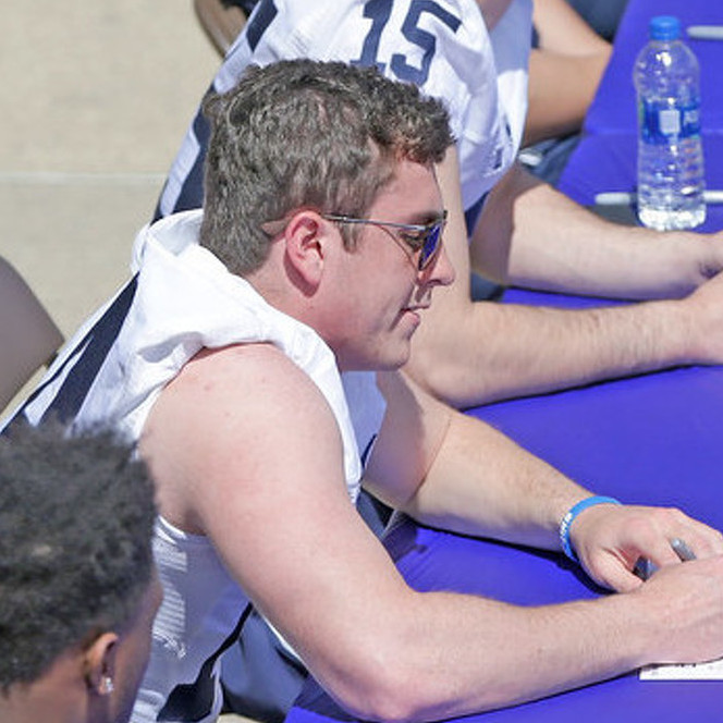 Penn State Football: A Note to Cliff on Being the Starting Quarterback