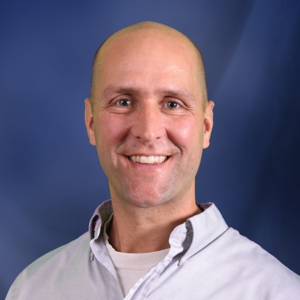 Q&A with Jeremy Frank, co-founder and president of KCF Technologies
