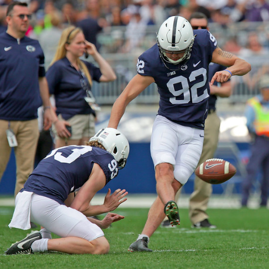 Penn State Football: Special Teams Gets Overhaul When It Comes To Details