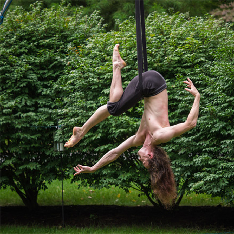 New Pieces to Premiere at Central PA Theatre and Dance Fest