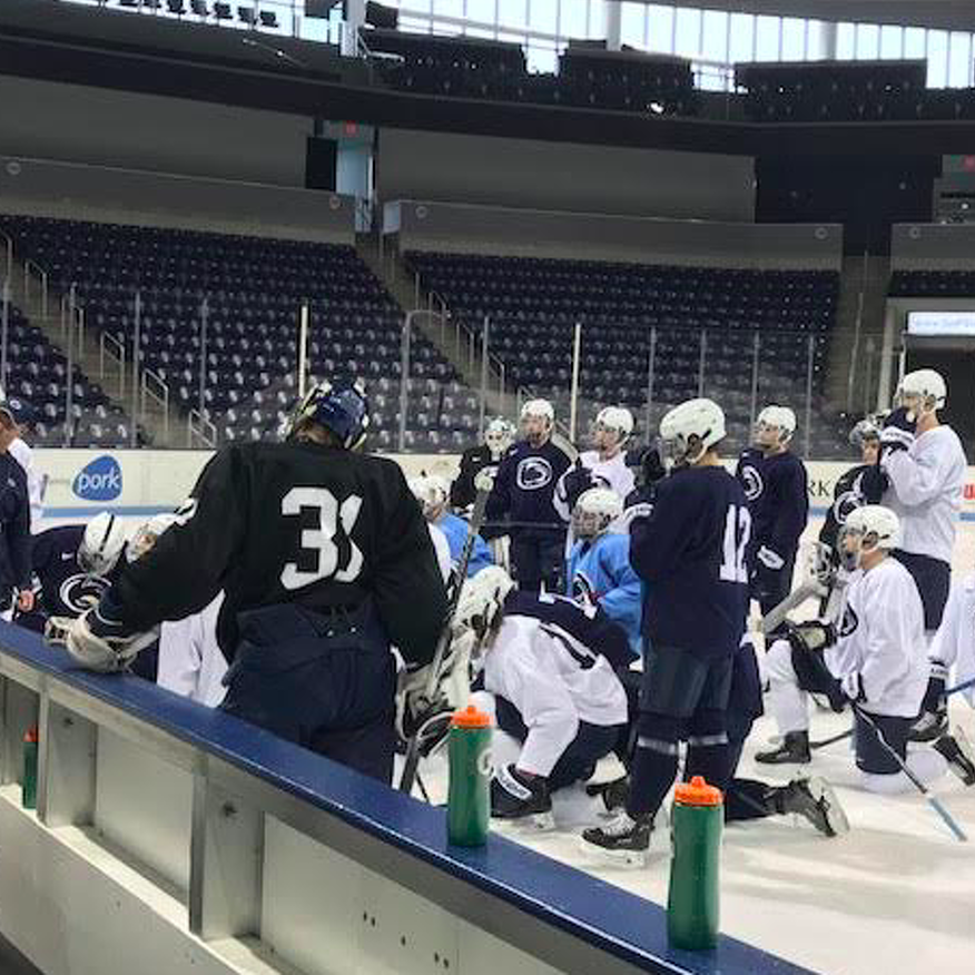 Penn State Hockey: Incoming Freshman Kevin Wall Drafted By Carolina Hurricanes
