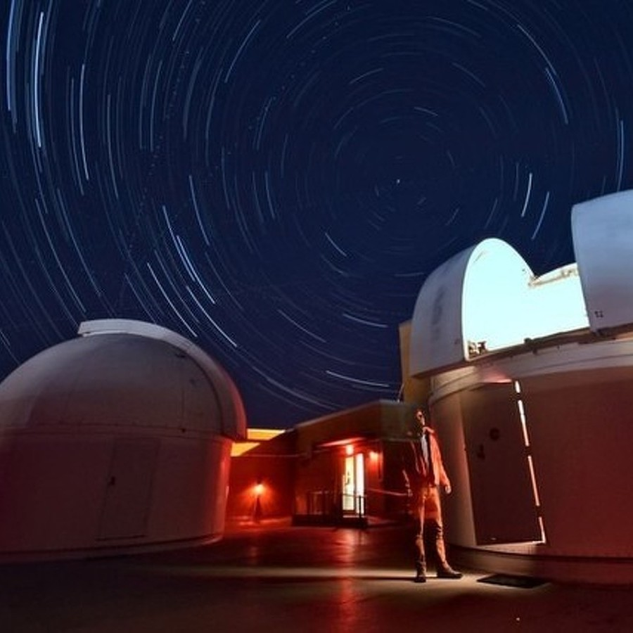 AstroFest Set for Four-Night Run