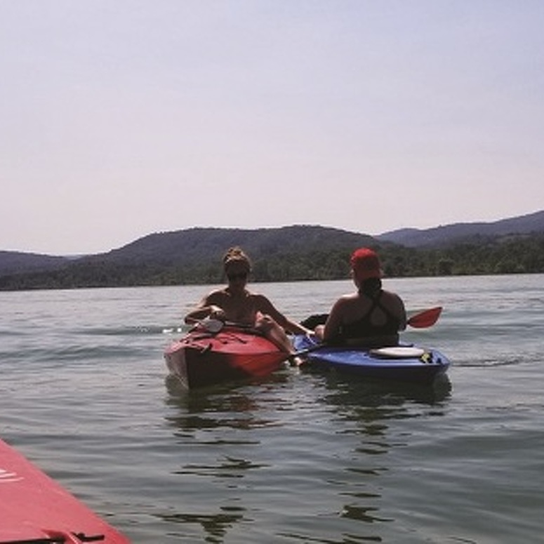Great Outdoors: Places to Make a Splash in Central PA
