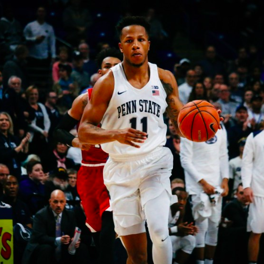 Penn State To Play Ole Miss In NIT Season Tip-Off